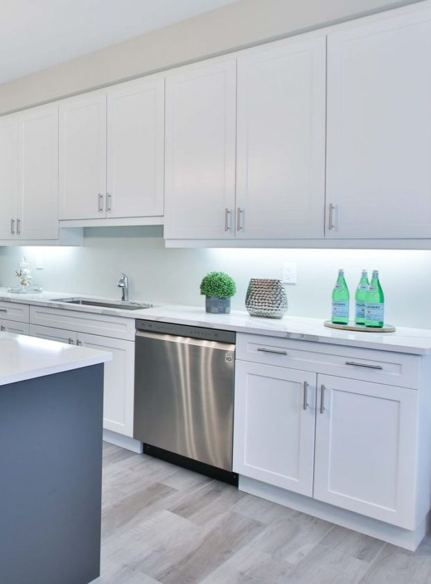Kitchen Cabinets Warranty & Care - North Cabinetry